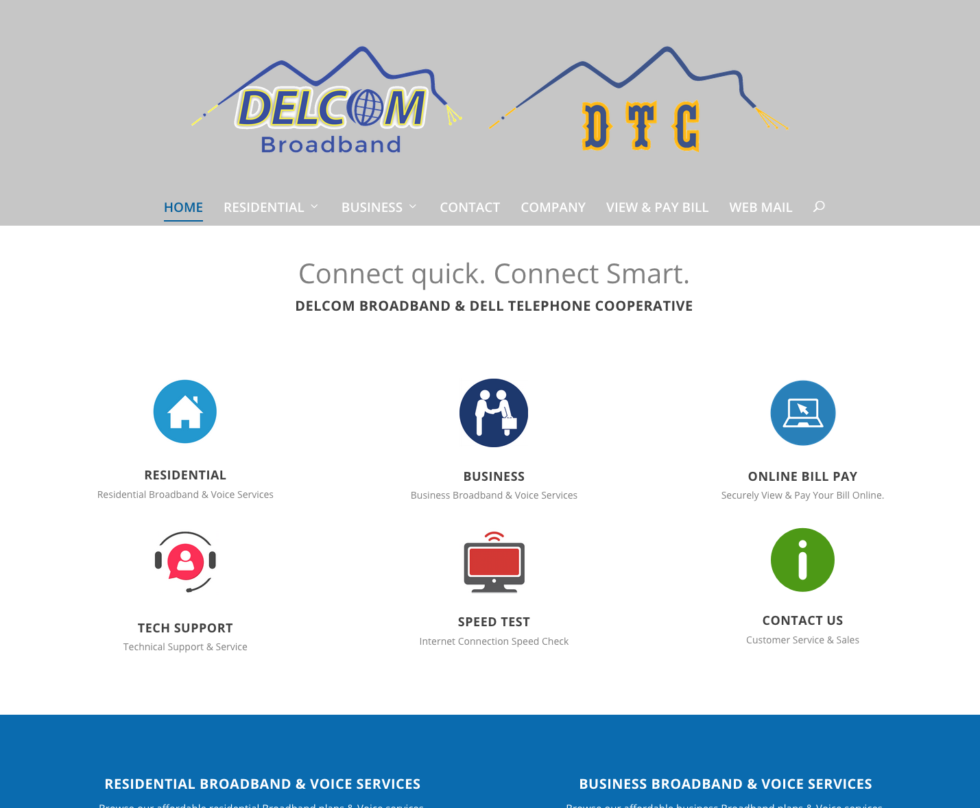 Delcom - Dell Telephone